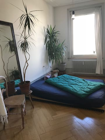 ROOM NEAR MESSE BASEL & CITYCENTER
