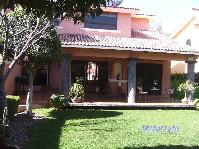 Casa Mexicana Contemporánea - Santiago de Querétaro - House