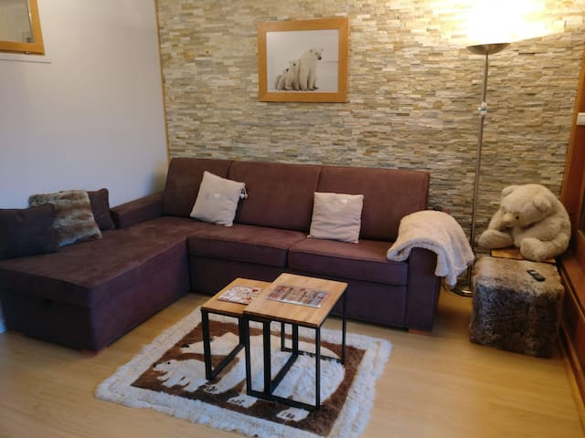 Airbnb® | Courchevel, Saint-Bon-Tarentaise – Ferienwohnungen ...