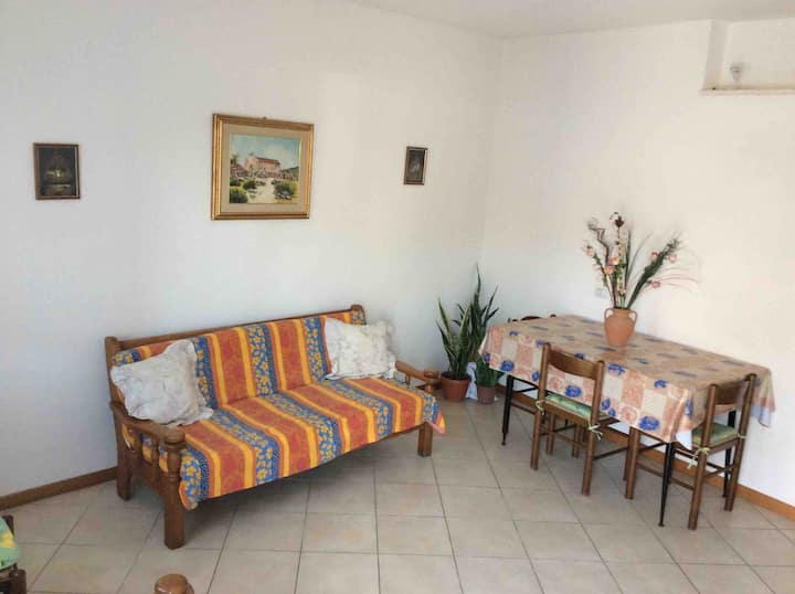 Una vacanza low-cost in Sardegna