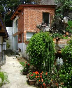 Cozy Loft next to the woods. 15 min from  the city - San Miguel Topilejo - Loteng Studio