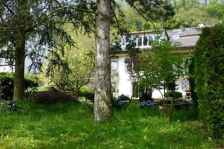 Magnolia View - Grenzach-Wyhlen