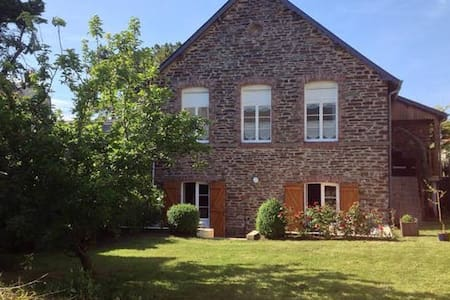 Charming studio with character - Barneville-Carteret