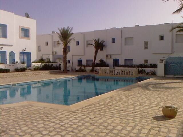 villa jumelé à hammamet  - Hammamet - Villa