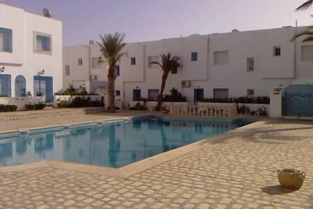 villa jumelé à hammamet  - Hammamet