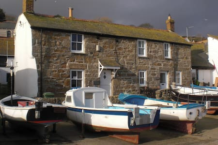 Fisherman's cottage - Mousehole - Talo