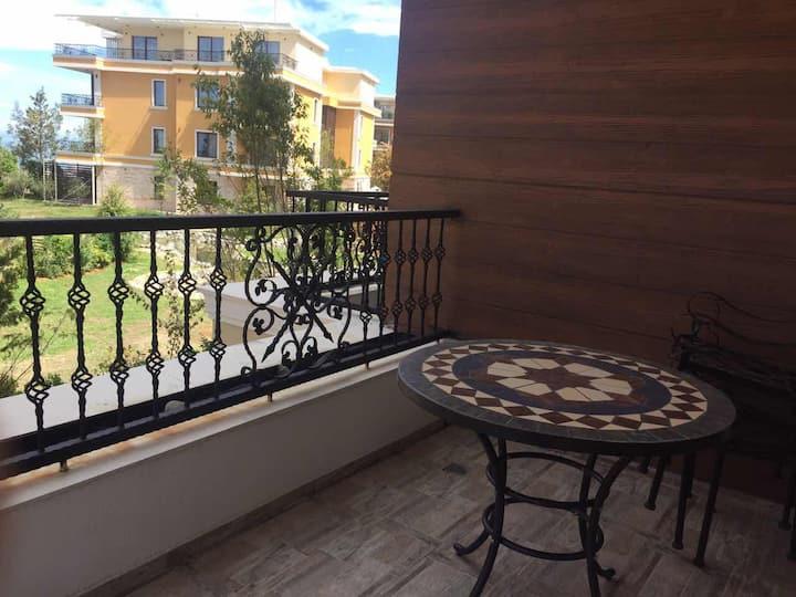2 Room Apartment at Dreamland Oazis Chakvi