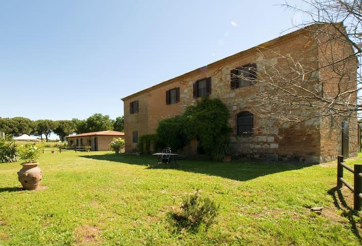 Maremma Toscana Vicino al Mare - Grosseto - Apartment