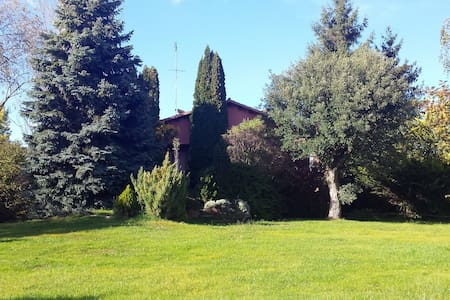 Rustic Mountain Villa in Prades - Prades
