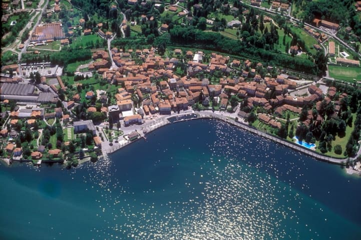 Appartamento sul Lago Maggiore - Porto Valtravaglia - อพาร์ทเมนท์