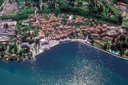 Appartamento sul Lago Maggiore - Porto Valtravaglia - Wohnung