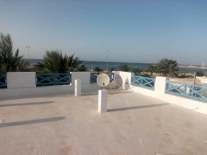 Une maison au coeur de Djerba