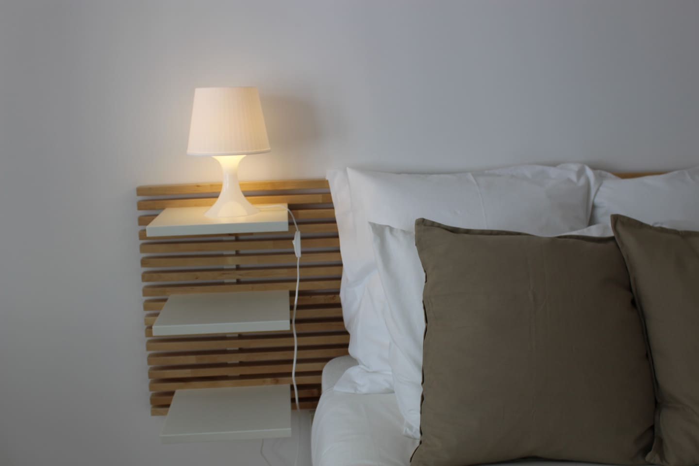 Cozy flat in Alfama