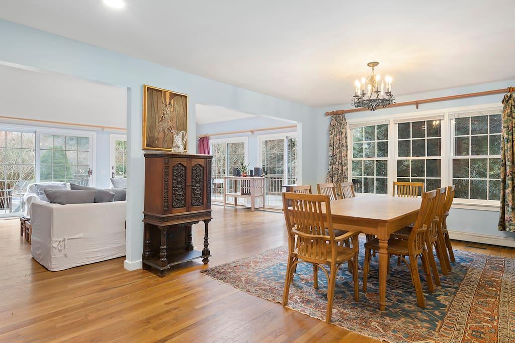 Peaceful East Hampton Retreat Houses For Rent In East Hampton New York United States