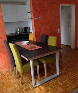 New renovated close to the park  - Bochum - Pis
