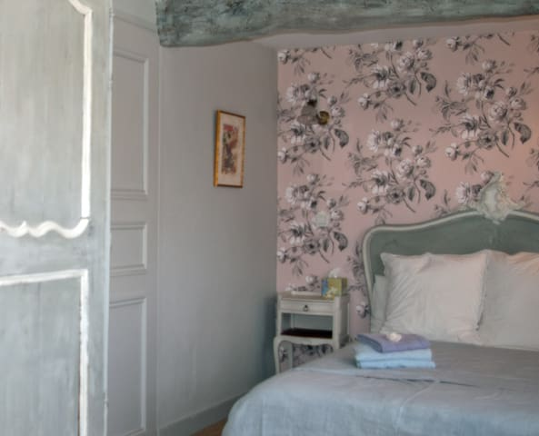 Peaceful Countryside Location. - Monts-sur-Guesnes - Bed & Breakfast