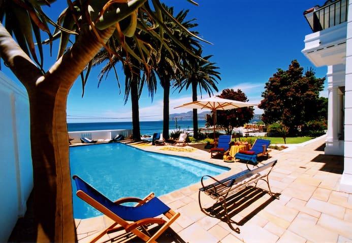 Villa St James  - Kaapstad - Villa