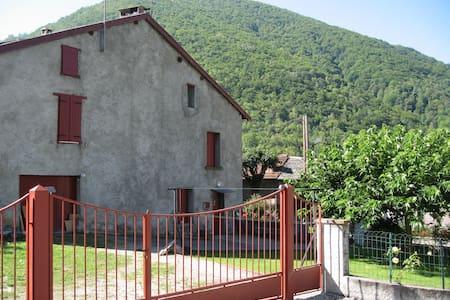 Villa au Cœur de l'Ariège - Miglos