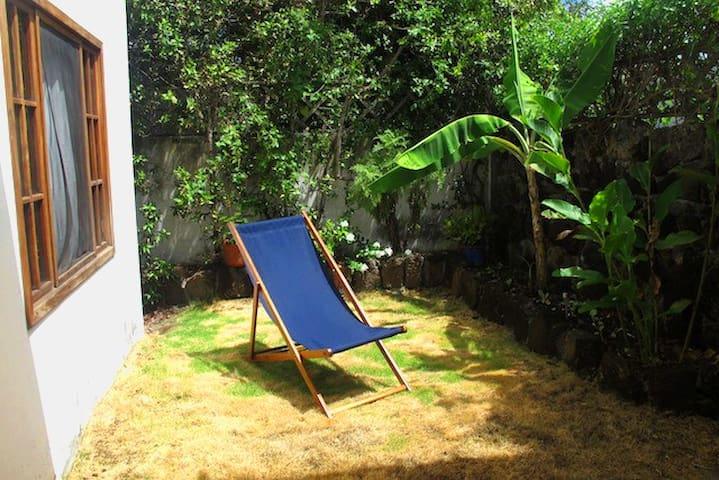 Orchidea - ground floor apartment! - Puerto Ayora - Pis