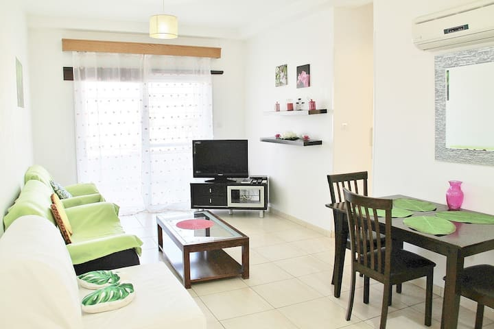 2Bedroom Central apartment Larnaca