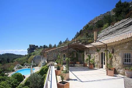 Les Baux De Provence: 109821 - Maussane-les-Alpilles