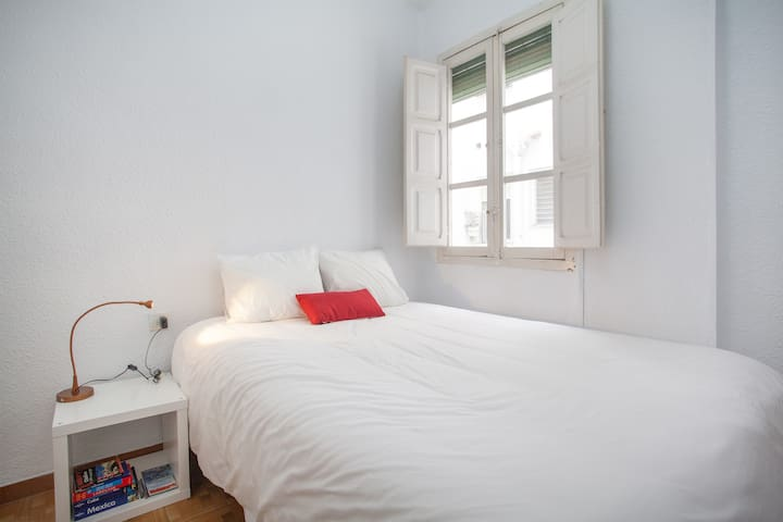 City center Valencia - València - Apartamento