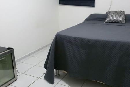 Quarto exclusivo em Maceió - Maceió  - 公寓
