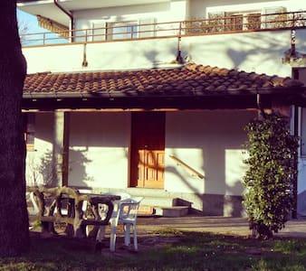 Accogliente casa tra verde e città  - Cabiate - Wohnung