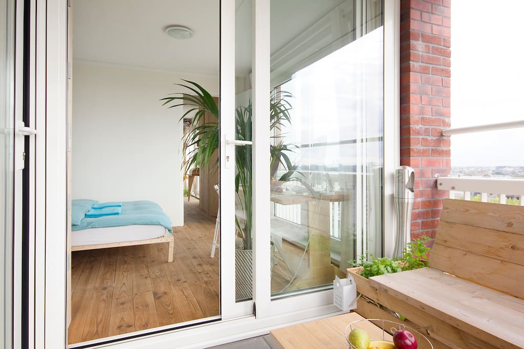 Enjoy amsterdam like locals do chambres d 39 h tes louer amsterdam noord holland pays bas - Chambre a louer amsterdam ...