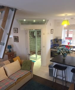 Country Apartment in Exeter - Exeter - Wohnung