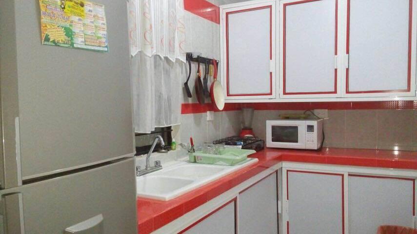 Departamento bien ubicado - Mérida - Wohnung