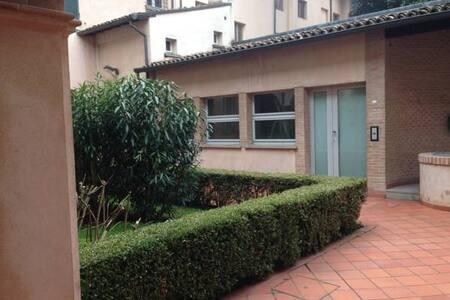 Bilocale arredato nuovo - Lugo - Apartment