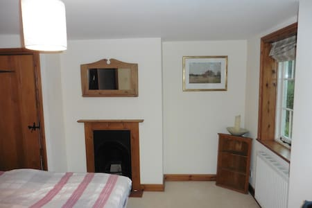 Country cottage - twin room with own bathroom - Shottenden