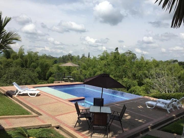 Casa de Campo La Holanda 2