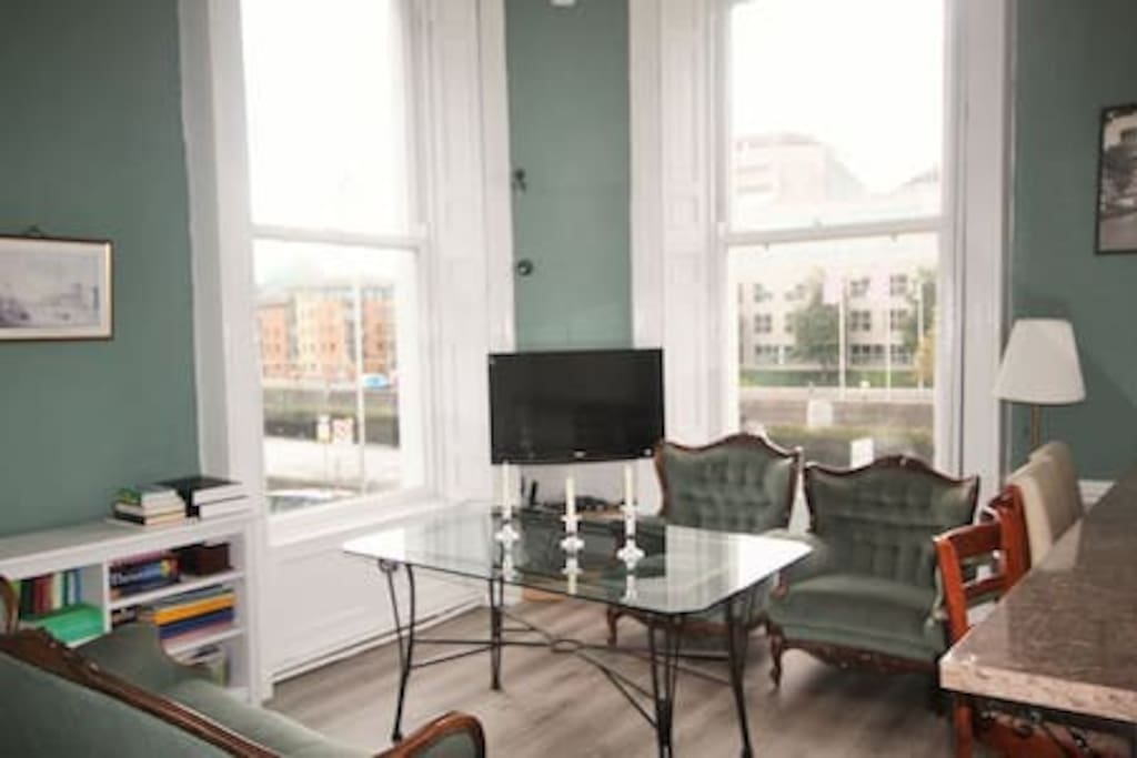 Appartement Location Dublin