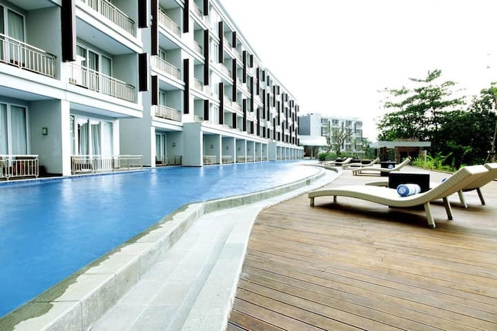 Available Suite Grand At Bogor