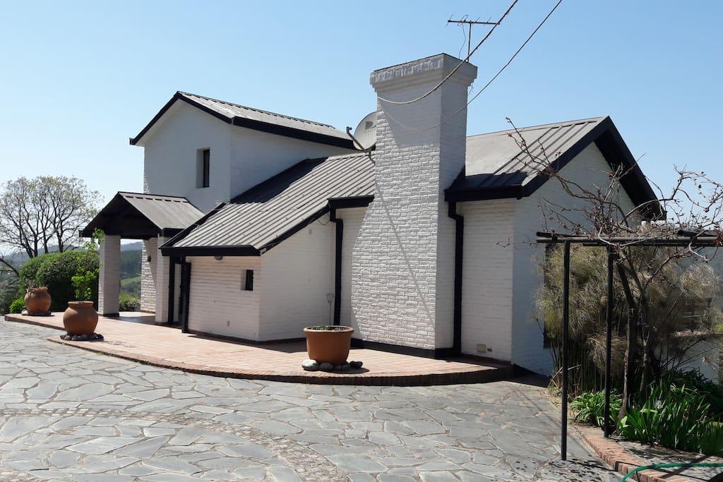 Casa - (Exterior)