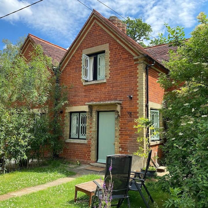 Number 1 Fullers Hill Cottages