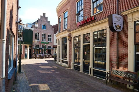 Apartment Sil close to Amsterdam