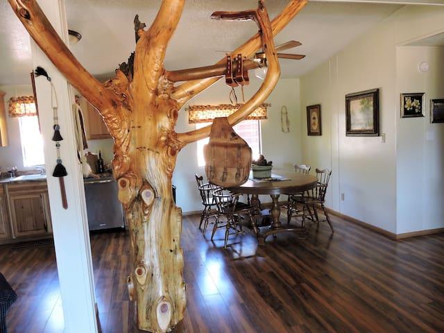 Yosemite Deer Valley Ranch  (B)