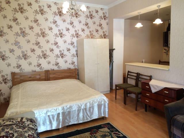 Guesthouse Borjomi - Borjomi - Byt