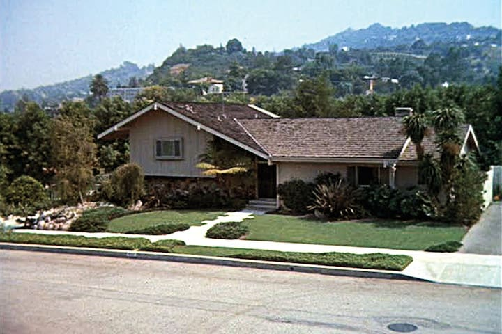 That 70s House!