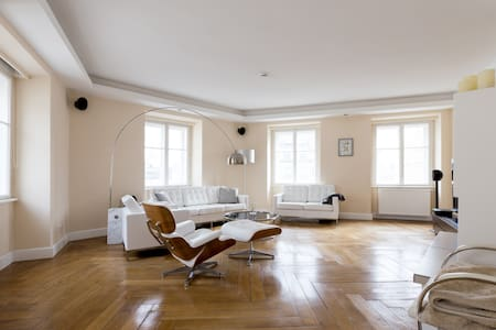 Wonderful apartment in the heart of Vienna - Vienna - Apartamento
