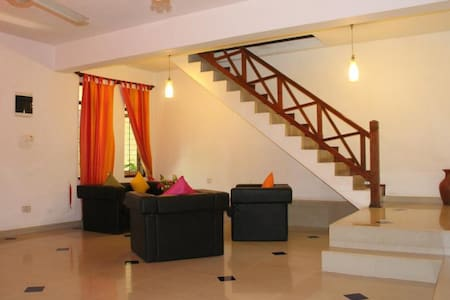 Natures Bliss Garden Stay - Ragama - Bungalov