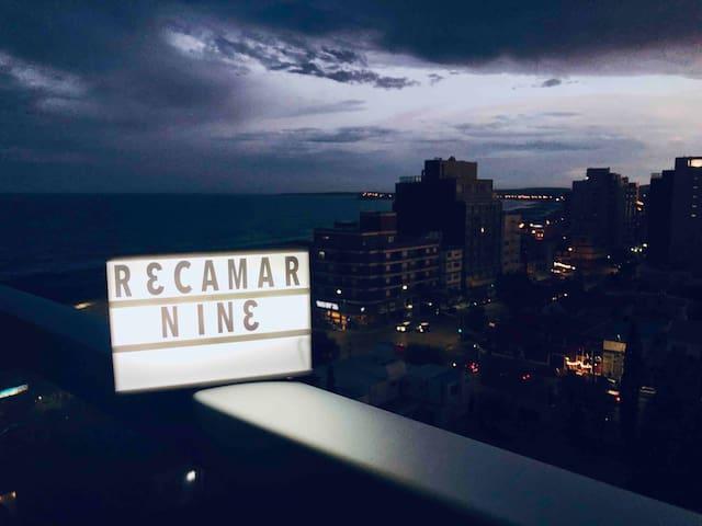 ReCaMar NiNe Cerca del Cielo y el Mar