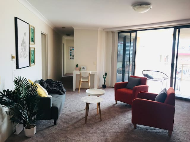 COZY ROOM  Maroubra Junction