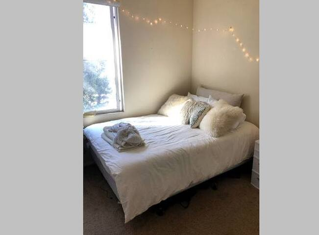 Private room in Westwood