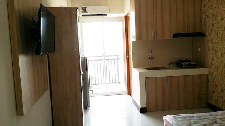 Nice apartment at Cinere - Indonesia