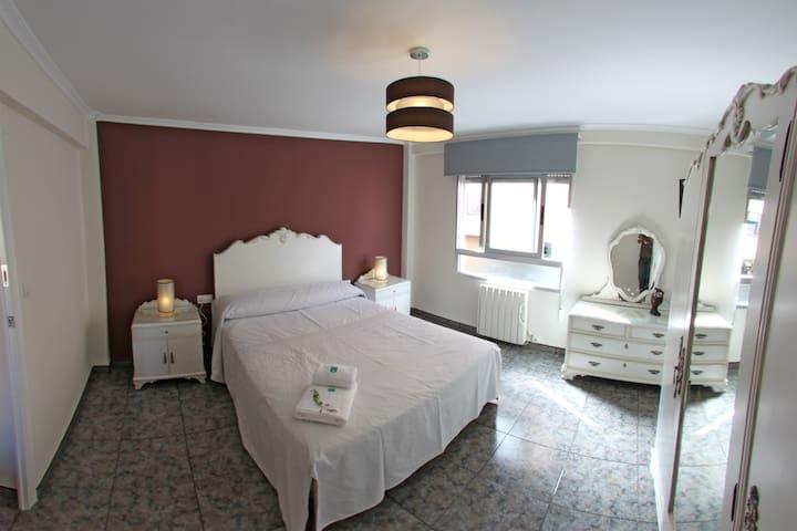Apartamento El Mirlo Blanco - Villena - Wohnung