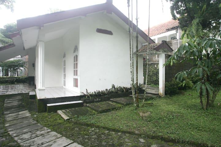 Melati - yogyakarta - Huis